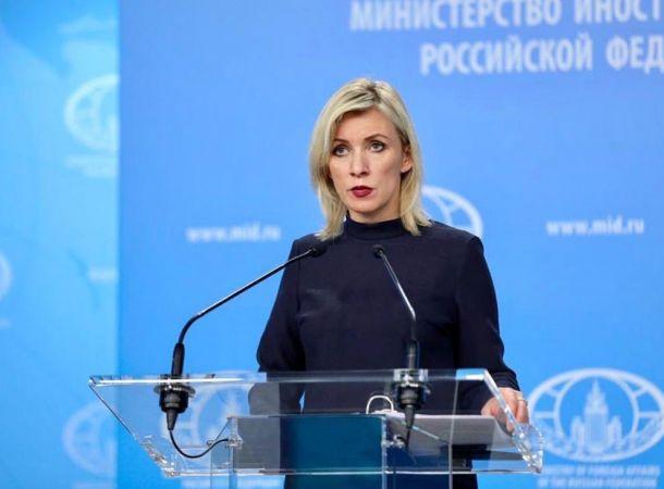 Никас Сафронов объяснился за поцелуй с Марией Захаровой