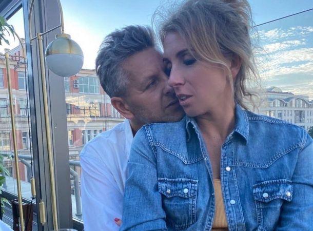 Светлана Бондарчук сорвалась в свадебном путешествии