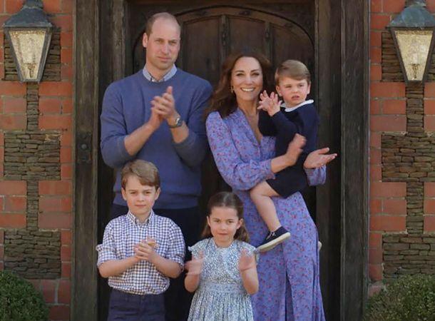 Елизавета II лишит детей Кейт Миддлтон роскоши