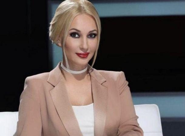 Лера Кудрявцева рассказала о состоянии матери после перенесенного инсульта
