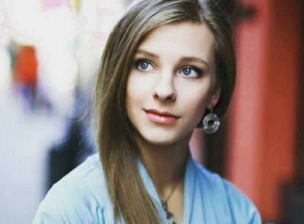 Лиза Арзамасова стесняется своей внешности