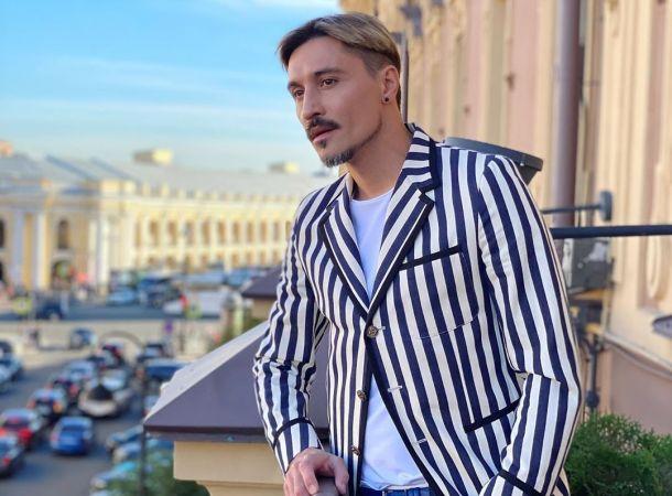 Дима Билан раскрыл диагноз после очередной госпитализации