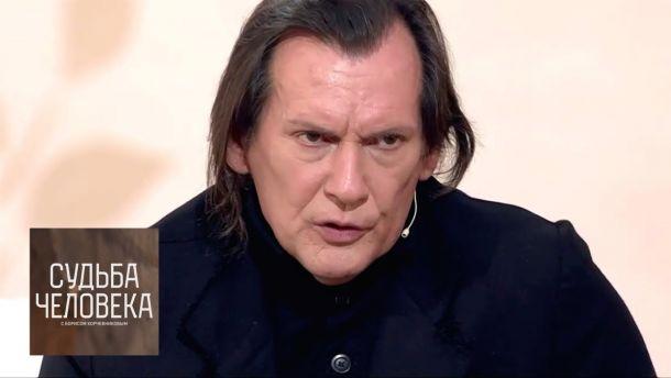 Игорь Миркурбанов рассказал о последних днях жизни Андрея Панина