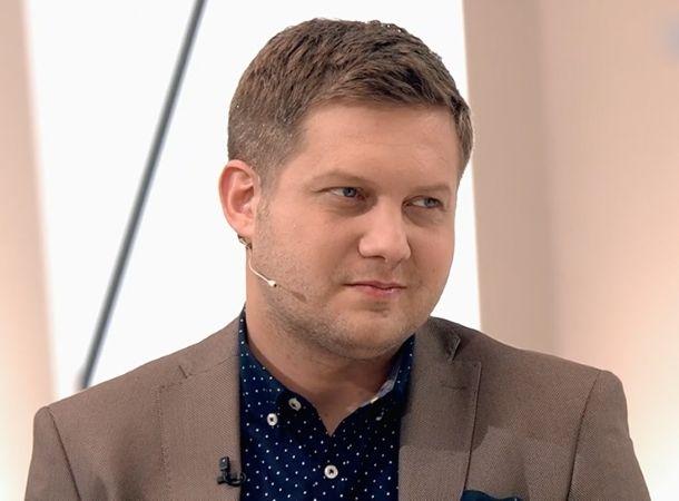 Представитель Корчевникова отрицает проблемы со слухом у телеведущего