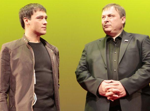 Андрей Разин и Юрий Шатунов заключили перемирие