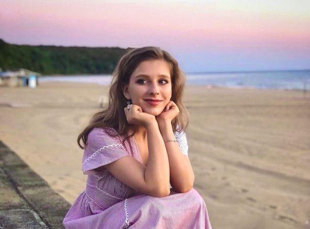 Лиза Арзамасова боится потерять Илью Авербуха до свадьбы