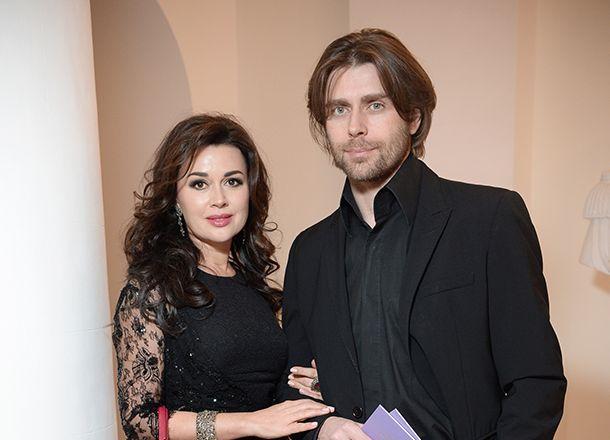 Стало известно о доходе мужа Анастасии Заворотнюк за период 2019 года