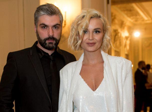 Дмитрий Исхаков разочаровался в браке после развода с Полиной Гагариной