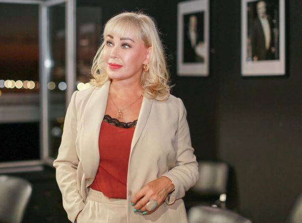 Ольга Спиркина призналась, что изменила второму мужу