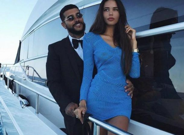 Лена Миро предсказала будущее новой девушки Тимати