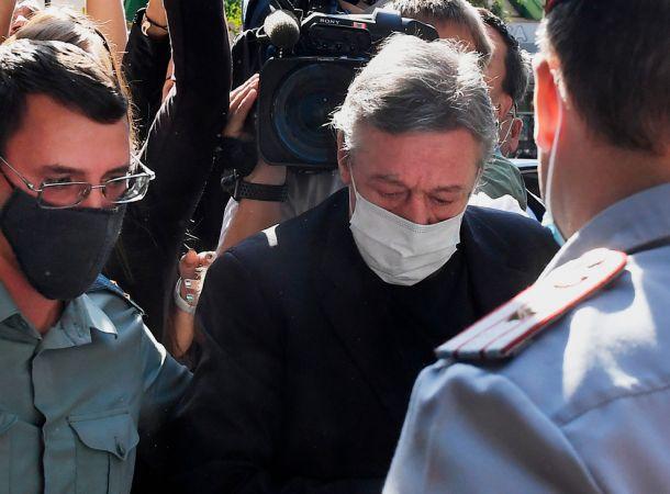 Еще один свидетель заявил о невиновности Михаила Ефремова