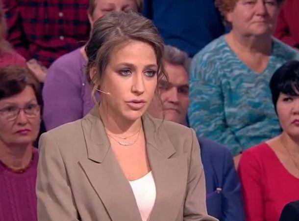 Девушка Моргенштерна оскорбила Юлию Барановскую после её насмешек над ним