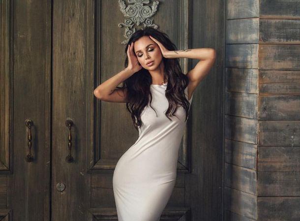 Экс-звезда «Дома-2» Анастасия Лисова во второй раз стала мамой