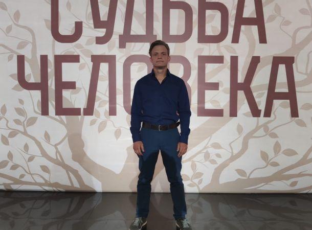 Евгений Ткачук объяснил, почему распался его первый брак