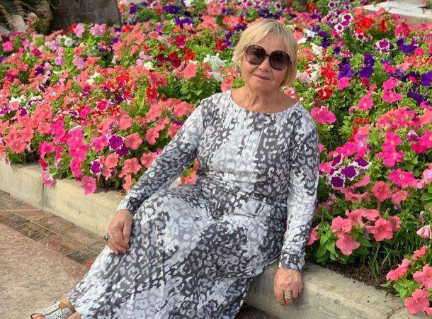 Двухлетняя дочь Леры Кудрявцевой подбодрила бабушку, перенесшую инсульт