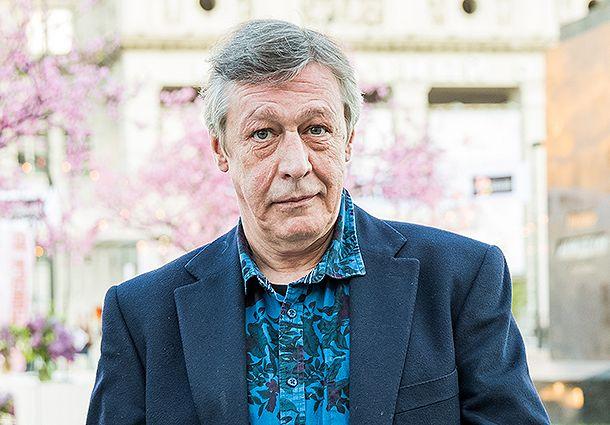 Михаил Ефремов в зале суда озвучил свое последнее желание
