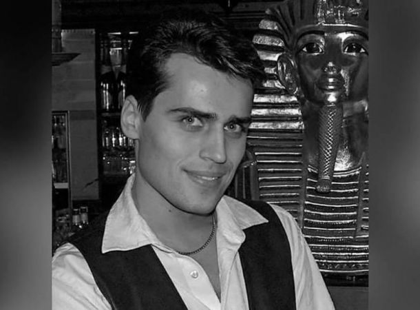 Звезду «Фристайла» Сергея Вязовского кремировали в Германии