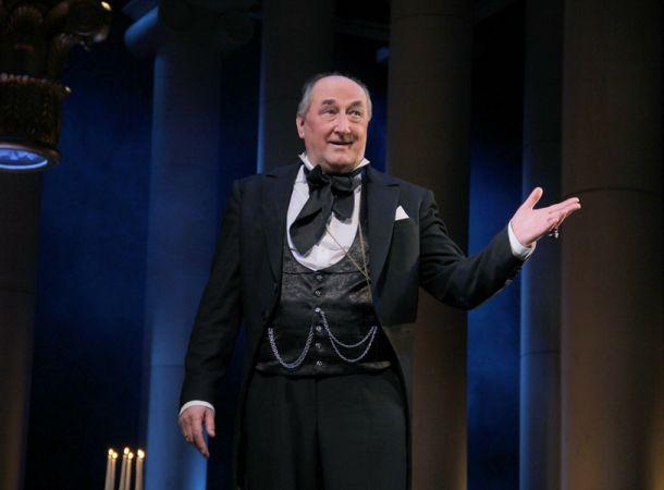 На 77-м году жизни скончался актер из «Ворониных» Борис Клюев