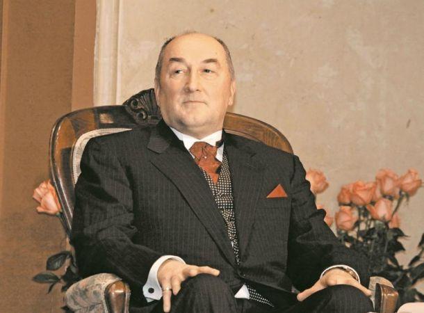Превозмогавший недуг Борис Клюев работал за 2 недели до смерти