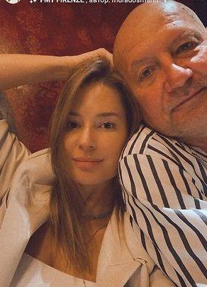 Последняя жена Эмина Алена Гаврилова показала главного мужчину в своей жизни