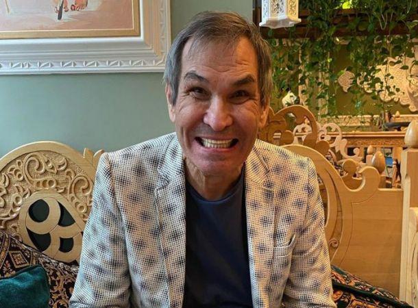 Лондонская бизнесвумен готова содержать Бари Алибасова после его развода