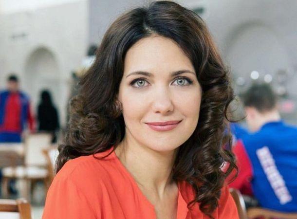 Екатерина Климова призналась, что по-разному воспитывает своих дочерей