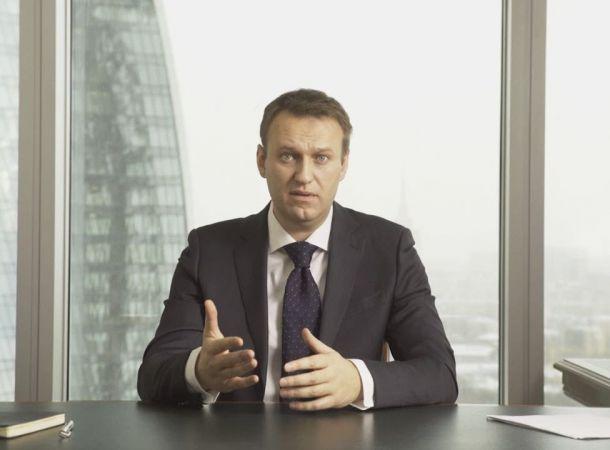 """Германия объявила об отравлении Алексея Навального ядом """"Новичок"""""""