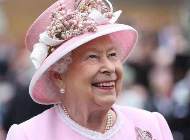 Королева Елизавета II перенесла тяжелое расстройство психики