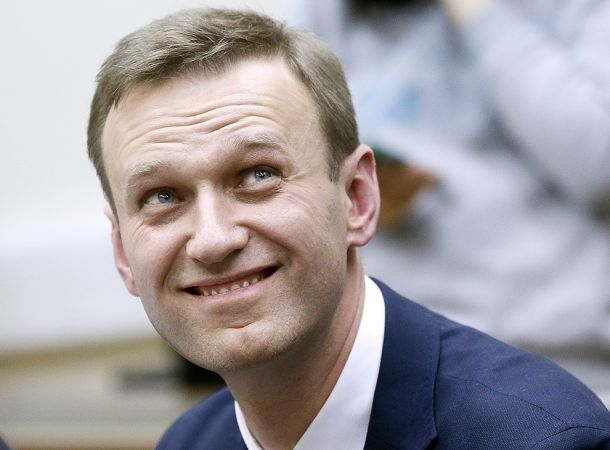 """Лена Миро поставила под сомнение версию об отравлении Навального """"Новичком"""""""