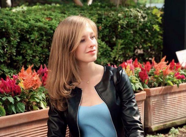 Лиза Арзамасова показала будущую тещу Ильи Авербуха