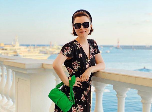 Татьяна Брухунова оправдалась за споры с хамами