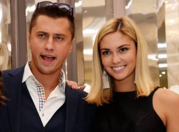 Агата Муцениеце рассказала, кто подтолкнул ее на развод с Прилучным