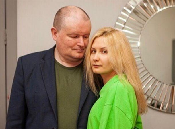 """Невеста Николая Должанского ушла от него из """"Дома-2"""" перед свадьбой"""