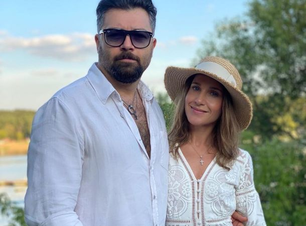 Алексей Чумаков и Юлия Ковальчук планируют второго ребенка