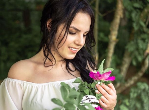 Маргарита Грачева тайно вышла замуж год назад