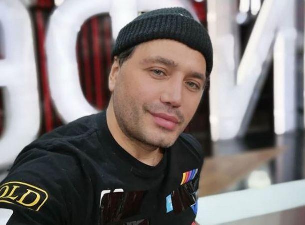 Рустам Солнцев показал Нагиева с шевелюрой рядом с молодой Собчак