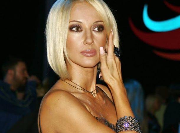 Лера Кудрявцева рассказала о достатке своего мужа