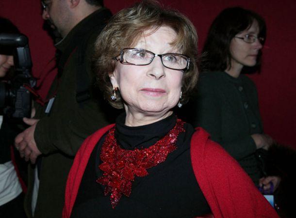 Лия Ахеджакова усомнилась в вине Михаила Ефремова в смертельном ДТП