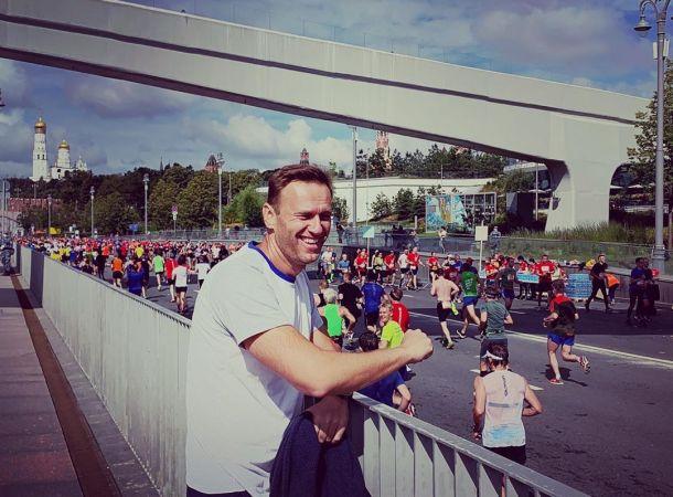 Немецкие медики вывели Алексея Навального из комы