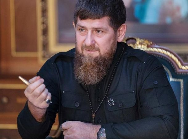 Племянник Рамзана Кадырова закатил роскошную свадьбу