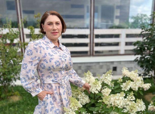 Роза Сябитова перенесла операцию по удалению матки