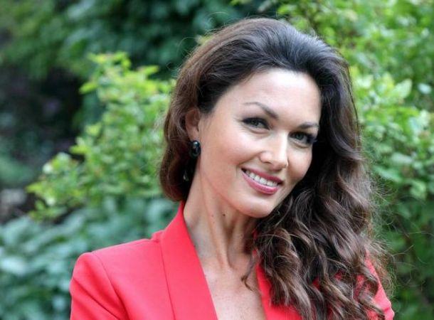 Юлия Такшина вскоре может выйти замуж