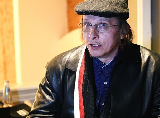 Иван Охлобыстин эмоционально отреагировал на приговор Ефремову
