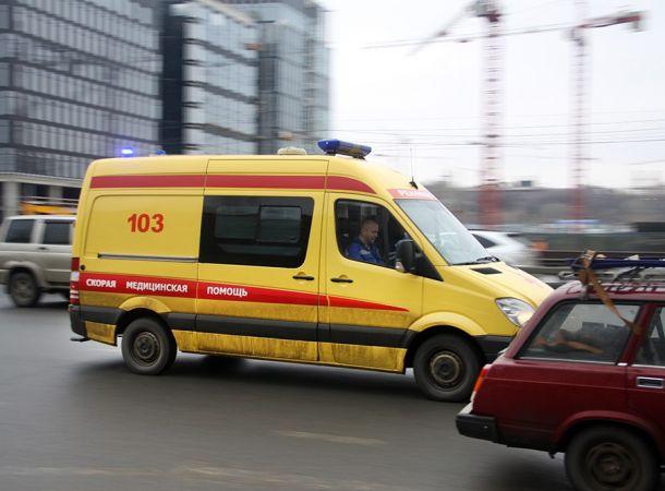 В доме Валентины Легкоступовой найдены тела двух женщин