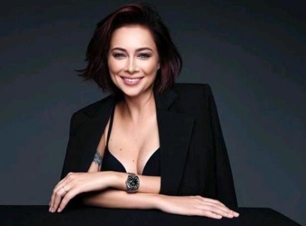 Настасья Самбурская заявила, что ни за что не дала бы интервью Собчак