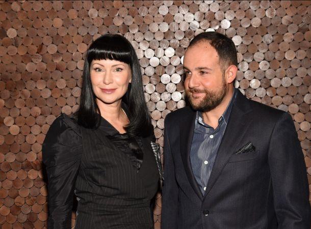 Нонна Гришаева с молодым супругом снимется в мелодраме