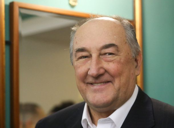 Борис Клюев перед смертью упоминал о компромате