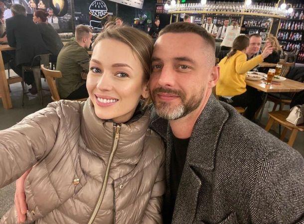 Экс-супруг Евгении Лозы перестал скрывать новую любовь