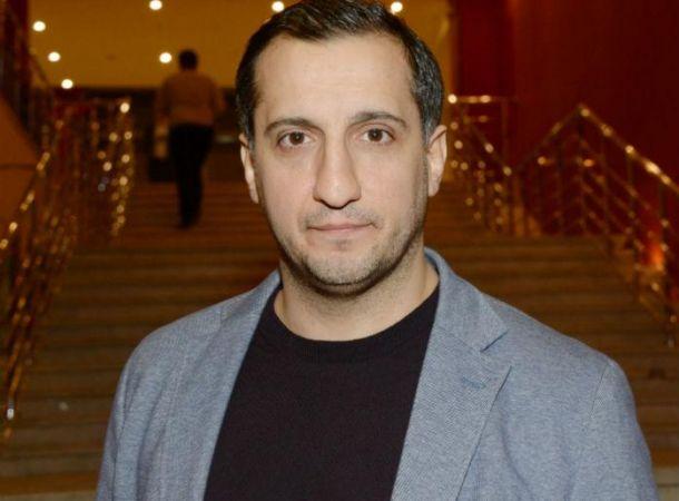 Арарата Кещяна из «Универа» хотят лишить водительских прав