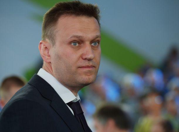 Алексей Навальный полностью пришел в себя после комы